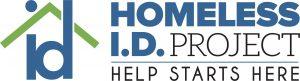homeless id project logo